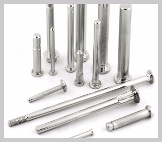 Long Length, Small Diameter Pins